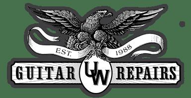 Guitar-Repairs Logo