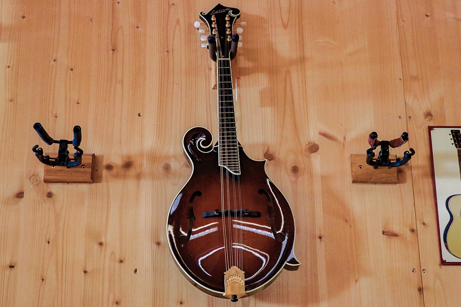 Hier sehen sie eine Larriveé Mandoline